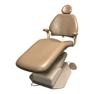 A-dec Refurbished Performer 8000 III Dental Chair