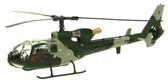 Aviation 72 Westland Gazelle British Army Current Army Scale 1/72 AV7224004 DUE MARCH 2017