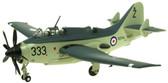 Aviation 72 Fairey Gannet XA420 333 824 NAS HMS Albion 1957 Scale 1/72