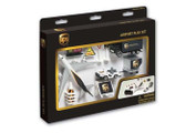 UPS 13 Piece Toy Airport Play Set PP-RT4341