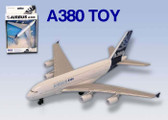Airbus Colours Airbus A380 'Toy Plane' RT0380
