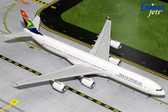Gemini 200 South African Airbus A340-600 ZS-SNB 1/200 G2SAA587 AVMS