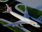 GEMINI JETS BRITISH AIRWAYS BOEING 747-400 G-CIVB SCALE 1/400 GJBAW021