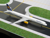 GEMINI JETS ICELANDAIR BOEING 757-300 TF-FIX SCALE 1/400 GJICE364