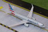 GEMINI 200 AMERICAN AIRLINES B737-800 (W) NEW LIVERY SCALE 1/200 DUE EARLY SEP