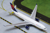 GEMINI 200 DELTA AIRBUS A330-200 N860NW SCALE 1/200 DUE EARLY SEP