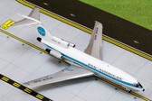 GEMINI 200 PAN-AM BOEING 727-100 OLD LIVERY N357PA  SCALE 1/200
