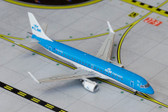 GEMINI JETS KLM ERJ-190 NEW LIVERY PH-EZA  SCALE 1/400