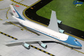 GEMINI 200 AIR FORCE ONE BOEING 747-200 VC25A 29000 SCALE 1/200 G2AFO624