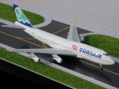 Gemini Jets Corsair Boeing 747 Sex Scale 1/400 GJCRL346