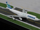 Gemini Jets Corsair Boeing 747 SEA Scale 1/400 GJCRL348