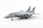 NORTHROP GRUMMAN F-14A VF-1 #114 TOP GUN MOVIE MAVERICK AND GOOSE scale 1/72 TSMWTP001 Expected September 2017