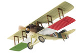 Corgi SPAD XIII S2445 Major Francesco Baracca 91st Squadriglia Italian Air Force April 1918 Scale 1/48  Due April 2017