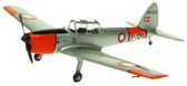 AVIATION 72 DHC1 CHIPMUNK 22 DANISH AIR FORCE P-129 OY-ATO SCALE 1/72 DUE APRIL 2017
