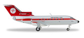 HERPA YAK-40EC GENERAL AIR D-BOBD (DIE-CAST) SCALE 1/200 IS DUE MARCH 2017