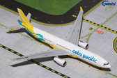 Gemini Cebu Pacific Airbus A330-300 RP-C3347 Scale 1/400 Due late February 2017