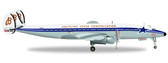 Herpa SCFA / Breitling Lockheed L-1049H Super Constellation - HB-RSC  (Metal model) Scale 1/200 IS DUE APRIL 2017