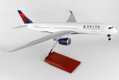 SKYMARKS DELTA AIRBUS A350 SCALE 1/100 SKR8803 DUE MARCH 2017