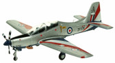 Aviation 72 SHORT TUCANO T1 RAF TRAINER ZF378 Scale 1/72