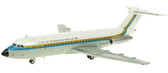 JC WINGS CALEDONIAN/BUA BAC111-200 G-ASJF SCALE 1/200