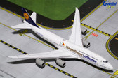 Gemini Jets Lufthansa Boeing 747-8i Olympic Seigerflieger D-ABYK  Scale 1/400