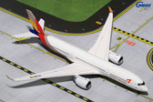 Gemini Jets Asiana Airlines Airbus A350-900 HL 8078 Scale 1/400 GJAAR1631 Due early April 2017