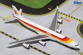 Gemini Jets IBERIA Airbus A340 -300 EC-GUP Scale 1/400  GJIBE1630 Due early April 2017