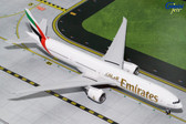 Gemini 200 Emirates Boeing 777-300ER A6-EPP Scale 1/200 G2UAE642 Due early April 2017