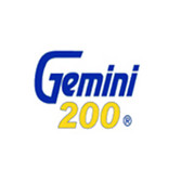 Gemini 200 Emirates Ground Equipment Set #1 Scale 1/200 G2UAE638