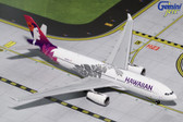 GEMINI 200 HAWAIIAN A330-200 (New Livery) N361HA SCALE 1/200 G2HAL670