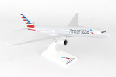 SKYMARKS AMERICAN AIRLINES AIRBUS A350 SCALE 1/200 SKR916 DUE JUNE 2017