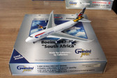 Gemini Jets British Airways Boeing 747-400 G-BNLO Scale 1/400 GJBAW016