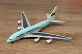 Jet -x Braniff Blue A380 Scale 1/400