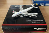 Gemini Jets Air France A340 -300 Scale 1/400 GJAFR849
