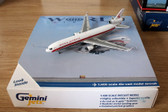 GeminiJets World Airways MD-11 Scale 1/400 GJWOA599