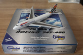 Gemini Jets British Airways Poland Boeing 747-400Scale 1/400 GJBAW020