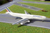 Gemini Jets Air France A340-300 F-GLZJ with stand Scale 1/400 Art-No 9390 GN
