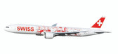 Herpa Wings Swiss International Air Lines Boeing 777-300ER Faces of Swiss HB-JNA Scale 1/200  611671 Due October 2017