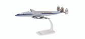 Herpa Wings SCFA Breitling Lockheed L1049H Super Constellation Scale 1/125  611718  Due Sept 2017
