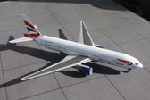 Gemini Jets British Airways  Boeing 777 Scale 1/400 GJBAW024