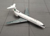 Gemini Jets Pakistan Air Force Trident 1E Scale 1/400 GMPAF030