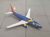"Gemini Jets Southwest ""Battle Born"" Boeing 737-700 N727SW Scale 1/400 GJSWA319"