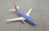 Copy of Gemini Jets Southwest Boeing 737-700 N759SW Scale 1/400 GJSWA253