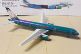 Gemini Jets Diamond Backs Boeing 757 Scale 1/400 GJAWE000