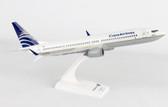 Skymarks Copa Boeing 737-900 Scale 1/130 SKR918