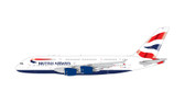 Gemini Jets British Airways Airbus A380-800 G-XLEC Scale 1/400 GJBAW1679 Due end of October 2017