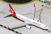 Gemini Jets Qantas Boeing 737-800 VH-VXM Scale 1/400 GJQFA1690  Due end of October 2017