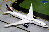 Gemini 200 Air Canada Boeing 787-9 Dreamliner C-FRTG Scale 1/200 G2ACA684 Due end of October 2017