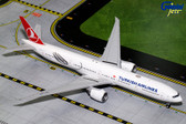 Gemini 200 Turkish Airlines Boeing 777-300ER TC-JJT Scale 1/200 G2THY680
