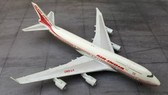 GeminiJets Air India Boeing 747-400 VT-ESO Scale 1/400 GJAIC053